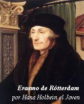 Erasmo de Rótterdam