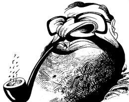 Cumpleaños de Umberto Eco