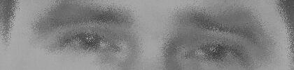 Ojos sin nadie