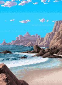 Playa ignorante