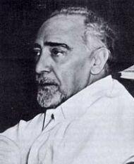 Ramón J Sender