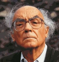81 velitas para Saramago